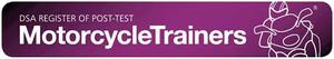 Accredited Trainer for Instructors wishing to join the Register